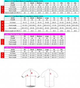 jersey-silver-chart